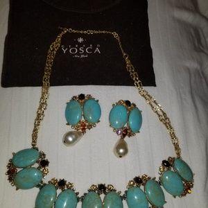Yosca